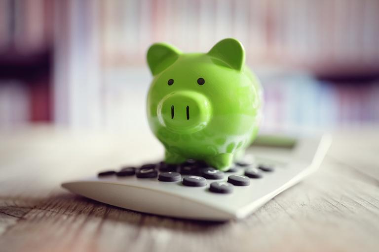 Green_Piggybank