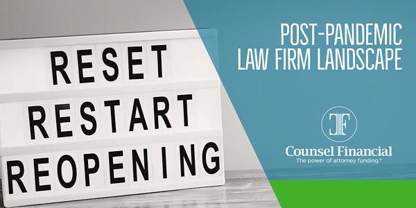 Navigating Post-COVID Law Firm Culture: A Conversation with Matthew Haynie, Esq thumbnail image