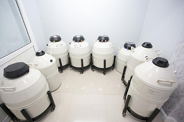 CryoTanks