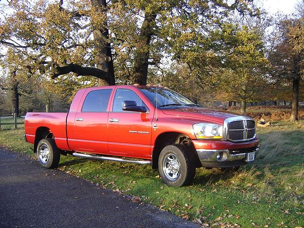 Dodge Ram Owners Bring Lawsuit Against Fiat Chrysler Over Defective