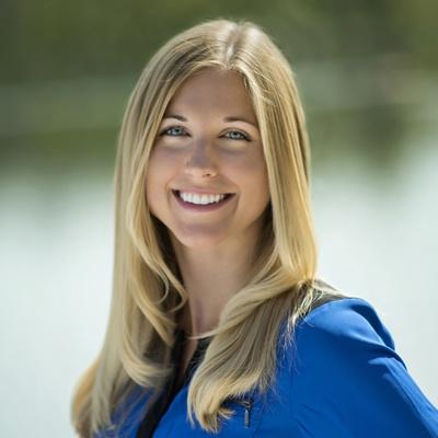 Kim Gomlak, MBA   Marketing Director