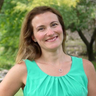Megan B. Payne, MBA | Chief Operating Officer